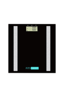 Fit Smart Electronic Body Fat Scale with 7 in 1 Body Analyser - 281480