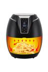 Kitchen Couture 4L Digital Air Fryer