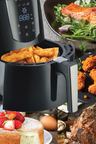 Kitchen Couture 4.2L Digital Air Fryer