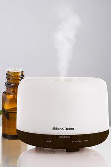 Milano Décor 500ml Aroma Mood Light Diffuser - 281485
