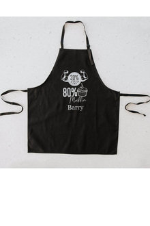 Personalised Stud Muffin Apron - 281496