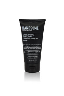 Handsome Antibacterial Hand Cream - 281530