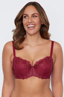 Fayreform Winter Rose Underwire Bra - 281587