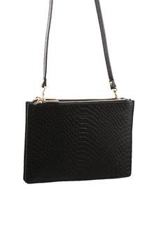 Pierre Cardin Leather Ladies Cross-Body Bag - 281626