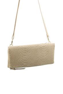 Pierre Cardin Leather Ladies Cross-Body Bag - 281630