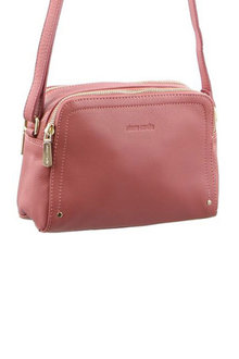 Pierre Cardin Leather Ladies Cross-Body Bag - 281632