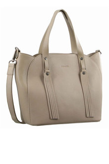 Pierre Cardin Leather Ladies Tote Handbag - 281635