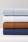Montauk Linen Cotton Sheet Set
