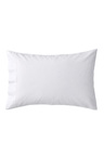 Montauk Linen Cotton Piped Pillowcase Pair