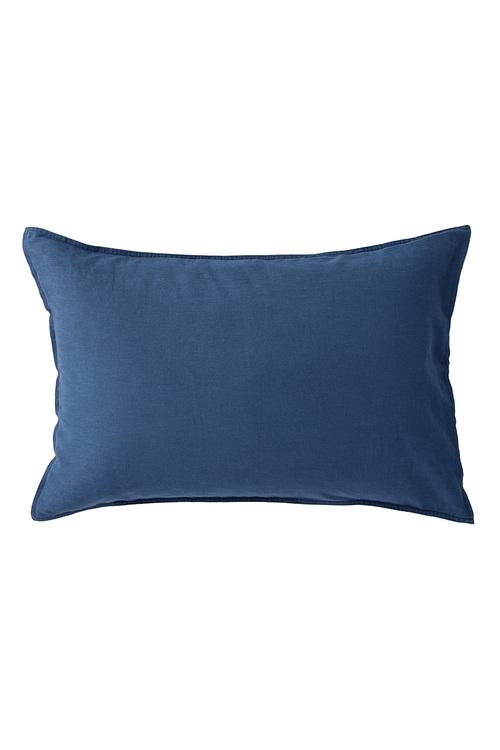 Montauk Linen Cotton Pillowcase Pair