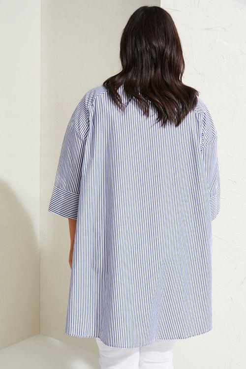 Sara Oversized Shirt