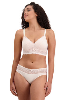 Bendon Want To Wear Soft Cup Bra - 281786