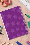 Personalised Wonder Woman A5 Notebook