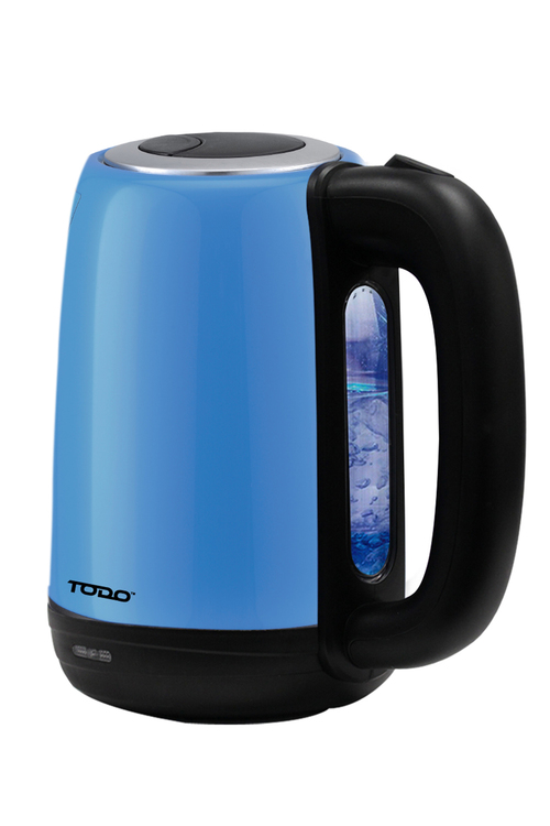 TODO 1.7L Stainless Steel Kettle