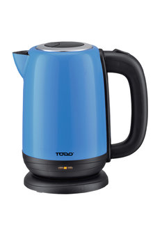 TODO 1.7L Stainless Steel Kettle - 281872