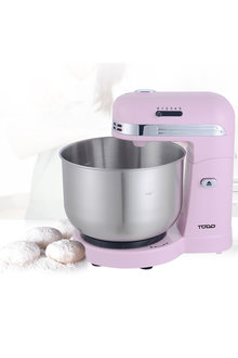 TODO Electric Stand Mixer with 3.5L Stainless Steel Bowl - 281876