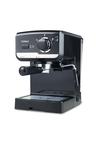 TODO Espresso Coffee Maker