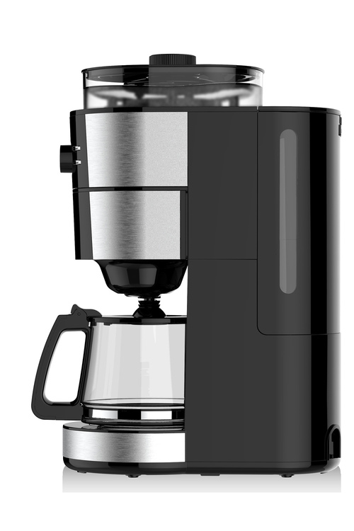 TODO Grind and Brew 1.25L Drip Coffee Machine