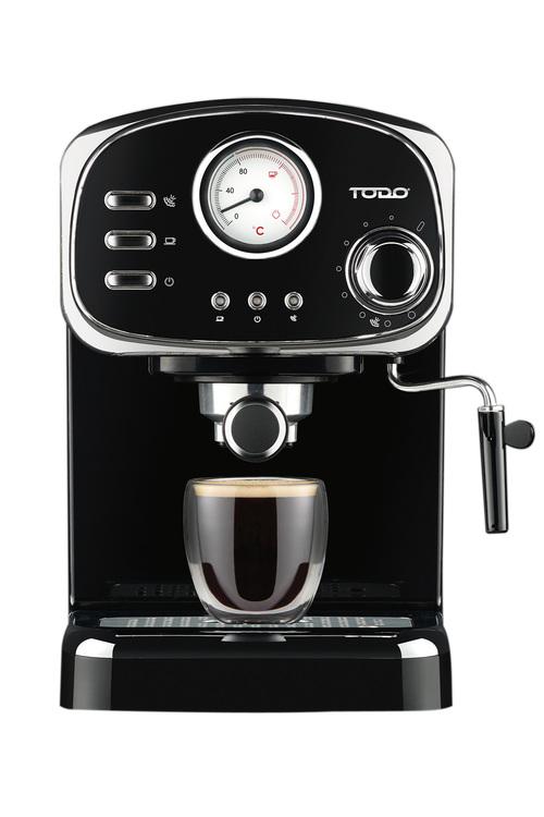 TODO Espresso Coffee Machine