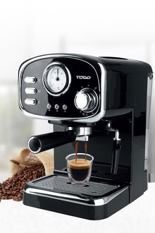 TODO Espresso Coffee Machine - 281887