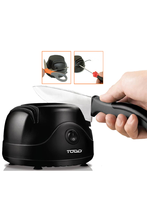 TODO Multi Function Knife Sharpener