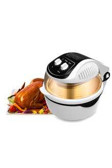 TODO 10L Multi Function Air Fryer and Accessories - 281894