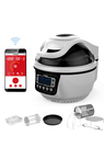 TODO 10L Electric Convection Oven Smart Air Fryer with Accessories