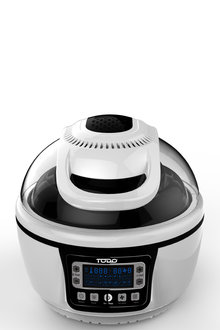 TODO 10L Electric Convection Oven Smart Air Fryer - 281899