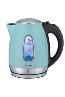 TODO 1.7L LED Stainless Steel Kettle - 281900