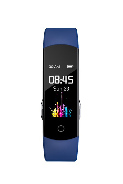 TODO Bluetooth Fitness Band Smart Watch