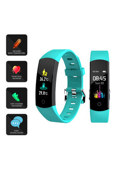 TODO Bluetooth Fitness Band Smart Watch - 281905