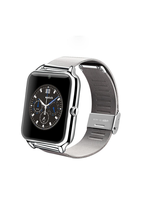 """TODO Bluetooth V3.0 Lcd 1.54"""" Rechargable Smart Watch"""