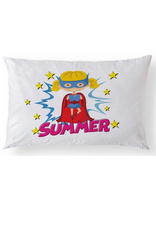 Lil Super Stars Pillowcase