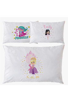 Lil Super Stars Pillowcase - 281958