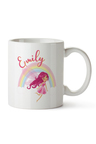 Personalised Lil Super Stars Ceramic Mug