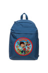Personalised Paw Patrol Large Blue Backpack