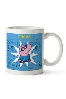 Peppa Pig George Ceramic Mug - 281984