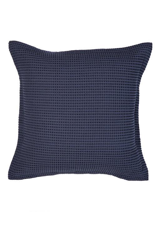 Morgan Waffle Euro Pillowcase