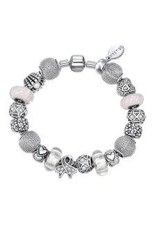 Mestige Welcoming Bracelet with Swarovski® Crystals - 282466