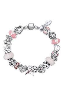 Mestige Harmonious Bracelet with Swarovski® Crystals - 282469