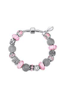 Mestige Mystique Bracelet with Swarovski® Crystals - 282473