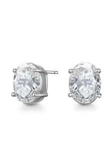 Mestige Allura Earrings with Swarovski® Crystals - 282475