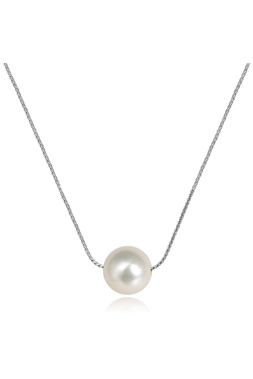 Mestige Fiji Necklace with Freshwater Pearl