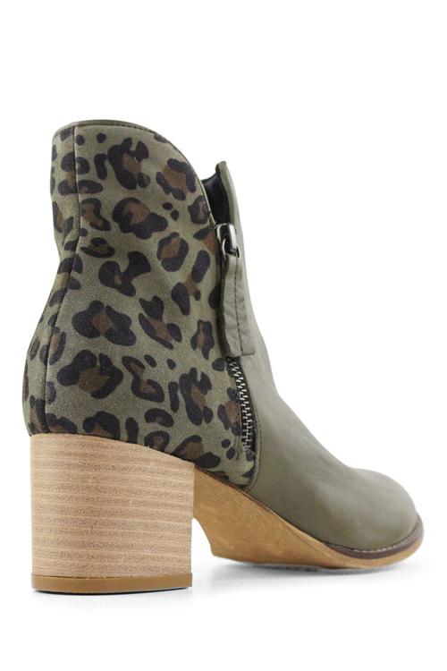 Bueno Evie Boots