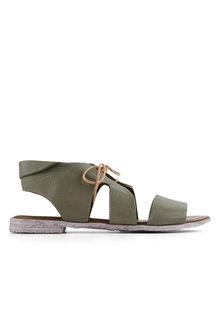 Bueno Yara Flat Sandals - 282652