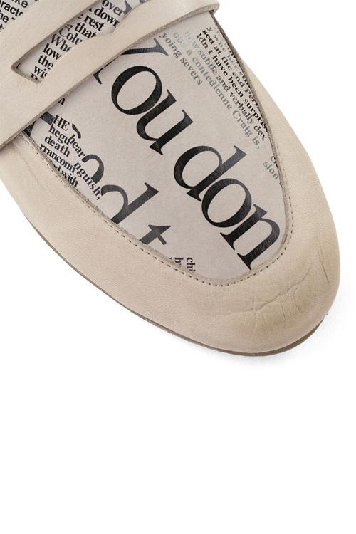 Bueno Cecilia Shoes