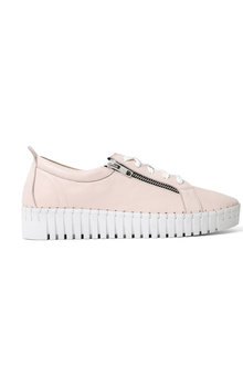 Bueno Orsola Leather Sneakers - 282659