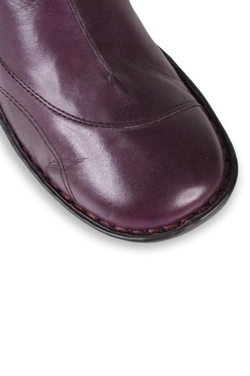 Tesselli Glass Boots