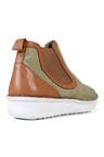 Tesselli Yann Boots