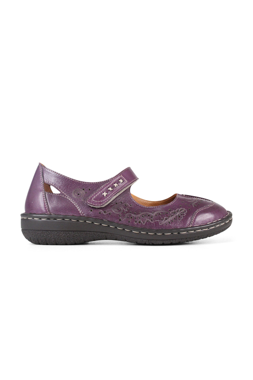 Tesselli Gertrude Shoes